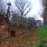 Le Mura di Ferrara Foto