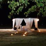 Romantik Dinner - für einen besonderen Anlass zu empfehlen