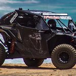 ours baja 1000 race car... the mamba negra