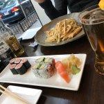 Sushi Damo Damo Foto