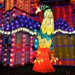 Lights of the World Lantern Festival 2017