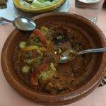 Foto de Le Riad Restaurant