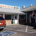 Foto Ranch House Grille