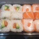 Photo de kyodo sushi