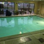 Hampton Inn by Hilton Joliet I-55 Foto