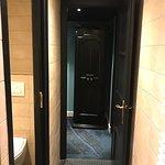 La chambre signature: très spacieuse, confortable, bien chauffée avec une literie, salle de bain