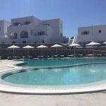 Bild från Volcano View Hotel Santorini