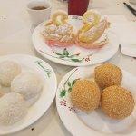Yummilicious desserts
