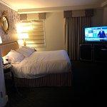 摩納哥亞歷山德里亞金普敦飯店照片