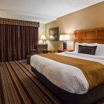 Billede af Best Western Plus Bloomington Hotel