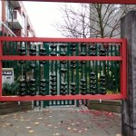Vancouver Chinatown Foto