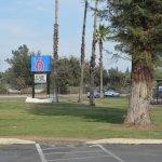 Motel 6 Visalia