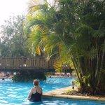 San Martin Resort & Spa Foto