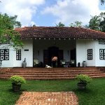 Photo de Templeberg Villa