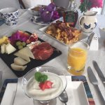 spectacular breakfasts