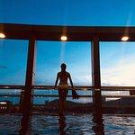 Foto de Malibu Hotel