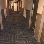 Photo de Alpha Hotel Aomori