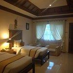 Bhuwana Ubud Hotel Foto