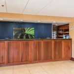 Foto de Fairfield Inn Asheville Airport