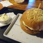 Bunker Burger e Beer