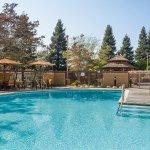 Photo de Courtyard Santa Rosa