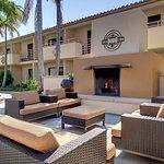 Courtyard San Diego Del Mar/Solana Beach Foto