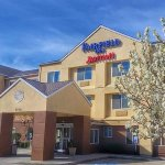 Photo of Fairfield Inn Boise