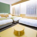 Photo of Shin-Osaka Station Hotel Annex
