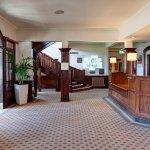 Zdjęcie Holiday Inn Ipswich-Orwell