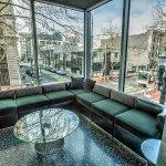 Foto de Courtyard Portland City Center