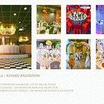 KHAAN Banquet Hall