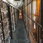 Ohio State Reformatory Photo