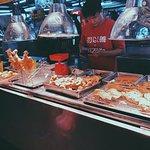 Jalan Alor Malaysian Street Food Kitchen (KLIA) Photo