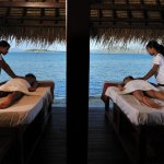 Spa treatment (Outdoor)