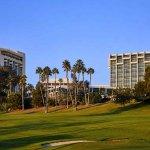 Newport Beach Marriott Hotel & Spa Foto