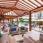 Foto de JW Marriott Hotel Hong Kong