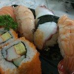 صورة فوتوغرافية لـ Naeki Sushi