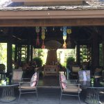 Photo de Sibsan Resort & Spa Maetaeng