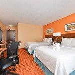 Photo de Fairfield Inn & Suites Nashville Smyrna