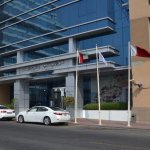 Foto de Four Points by Sheraton Downtown Dubai