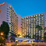 Irvine Marriott