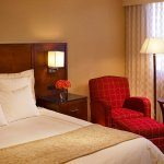Foto de Marriott Kansas City Overland Park
