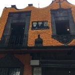 Los Danzantes Coyoacan Photo