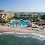 Foto de Marriott Puerto Vallarta Resort & Spa