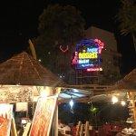 Angkor Night Market Foto