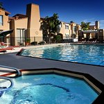 Residence Inn Scottsdale Paradise Valley Foto