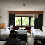 Foto de Commodore Airport Hotel, Christchurch