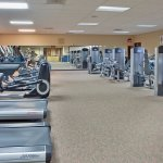 Fitness Center at the Resort Sports Center