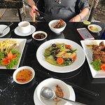 Thao Dien Village Tapas Bar Image