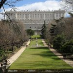 Madrid's Royal Palace Expert Guided Tour with skip the line